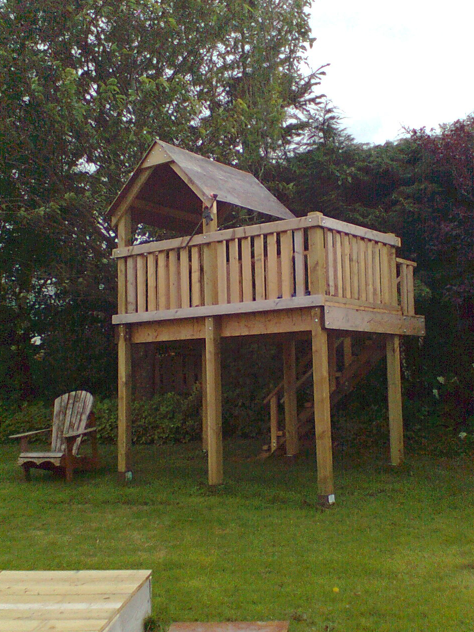 Woodworking Plans Garden Shed Playhouse Pdf Plans
